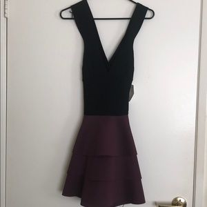 NWT Roberto Rodriguez dress